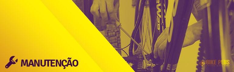 Manutenção de Bike