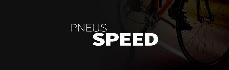 Pneus para Speed