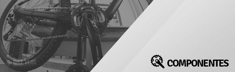 Componentes para bikes