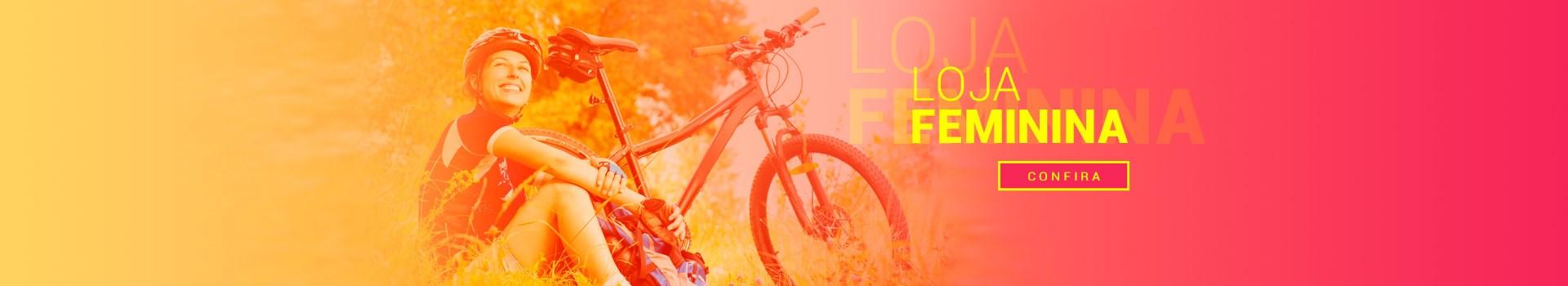 Banner Loja Feminina