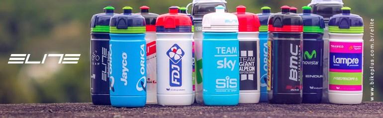Produtos Elite para bike