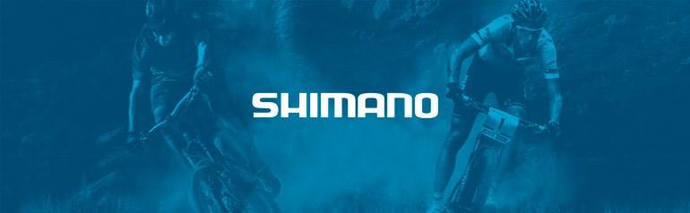 Banner Categoria Shimano