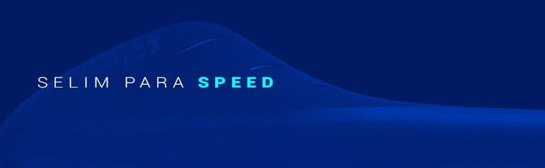 Selins para Speed