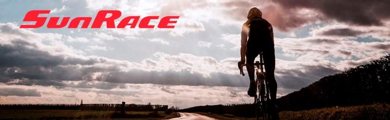 Produtos SunRace para bike