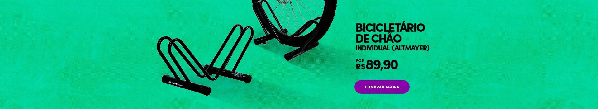 Bicicletário de Chão Individual Altmayer