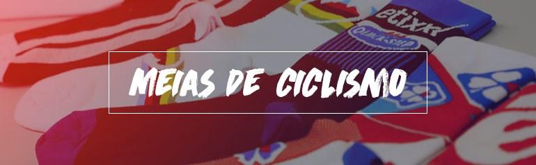 Meias de Ciclismo