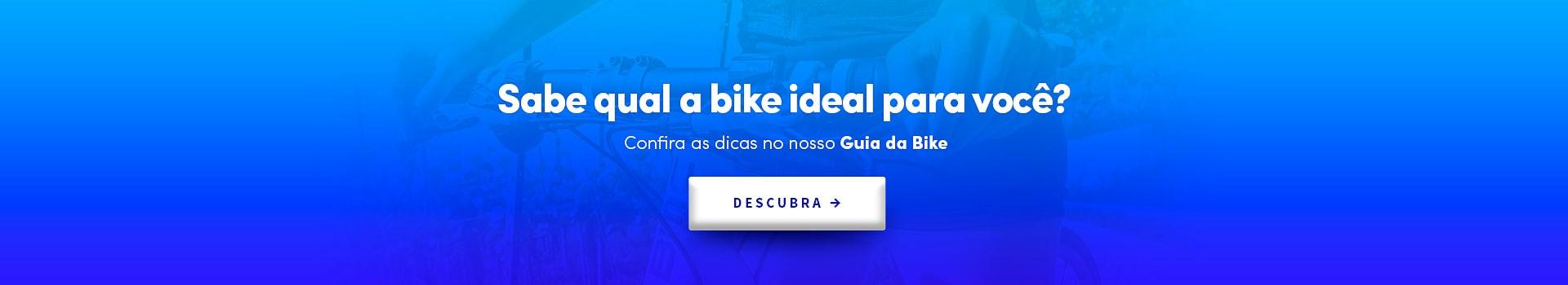 Guia da bike, saiba como comprar sua MTB, speed ou urbana