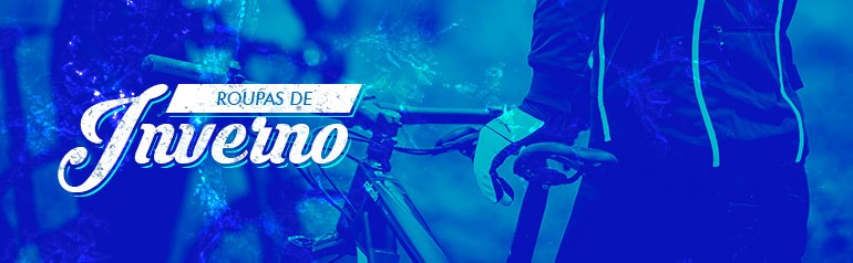 Roupa Ciclismo Inverno