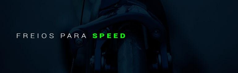 Os melhores Freios para Ciclismo - Speed