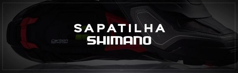 Sapatilha Shimano
