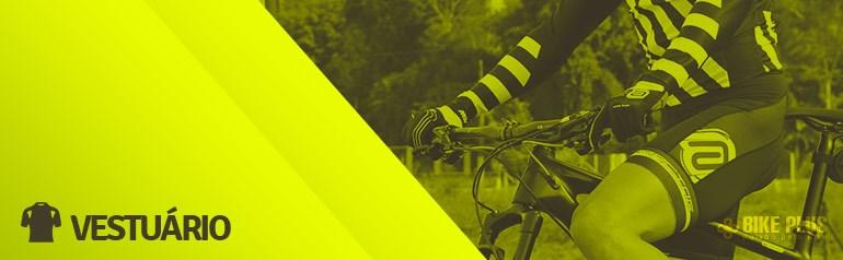 Vestuário para Ciclismo Bike Plus