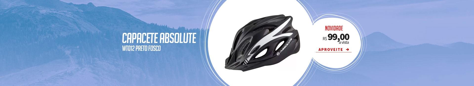 Capacete Bike Absolute WT012