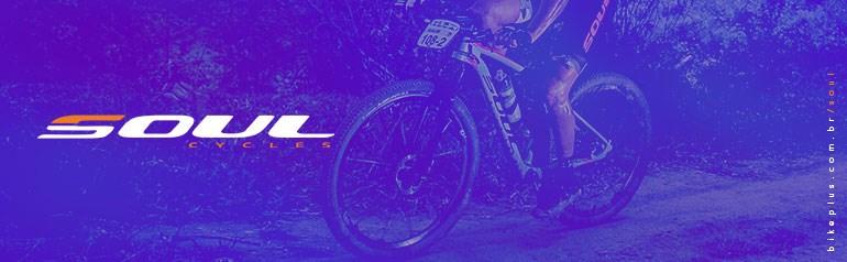 04b32cf77 Bicicletas Soul - Modelos para MTB, Speed e Urbanas - Bike Plus
