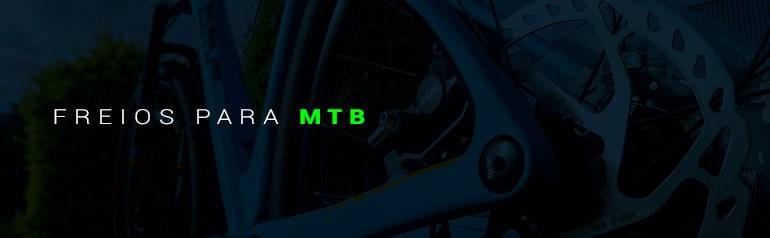 Os melhores Freios para MTB