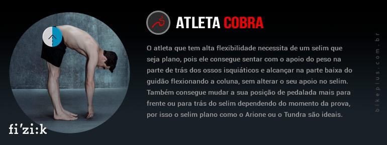 Fizik Atleta Cobra