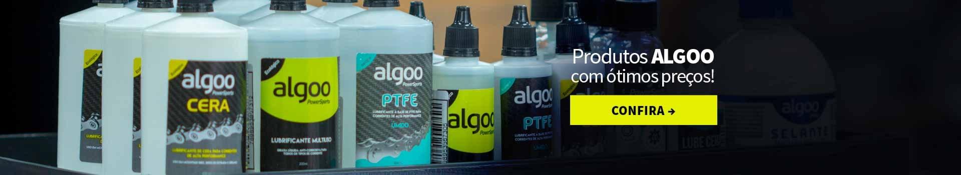 Produtos Algoo