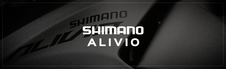 Shimano Alivio