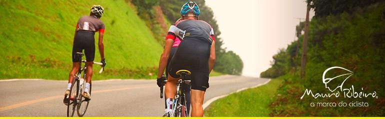 Mauro Ribeiro sports é aqui na loja Bike Plus e215aba2f4