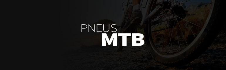 Pneus para MTB