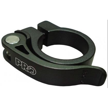 Abraçadeira de selim com blocagem Shimano PRO 31.8mm