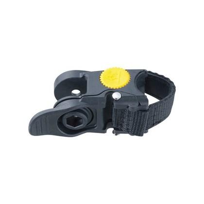 Abraçadeira Topeak Para Fixação de Paralama Traseiro Defender RX