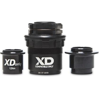 Adapatador para Free Hub Roda Crank Brothers para Cassete Sram XX1 XD