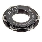 Adaptador Dt Swiss Center Lock Para Disco de 6 Furos