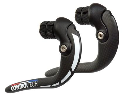 Alavanca de Freio Triathlon Controltech Carbono