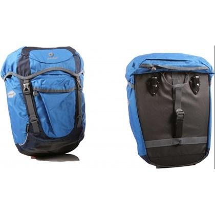 Alforge para Bike Deuter Rack Pack Uni 38L - Azul