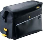 Alforge Para Bike Topeak MTX Trunk DryBag TT9825-B Preto