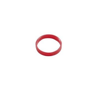 Anel de Plástico Para Pedal Crank Brothers Egg Beater Vermelho