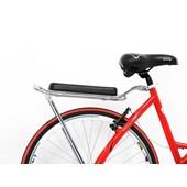 Assento para Bagageiro de Bicicleta Kalf Safari