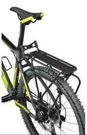 """Bagageiro Bike Zéfal Traseiro 26"""" a 28"""" Preto"""