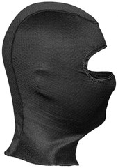 Balaclava Curtlo ThermoSkin Frio Intenso Preto