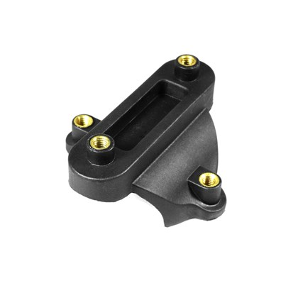 Base Topeak Gancho Superior Para Suporte Dual Touch E Twoup Stand