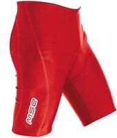 Bermuda Ciclismo ASW Fun Vermelha