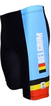 Bermuda Ciclismo ERT Equipe Bélgica