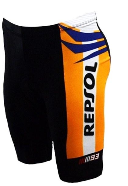 Bermuda Ciclismo ERT Repsol