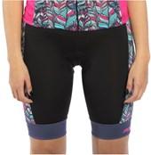 Bermuda Ciclismo Feminina Arbok Tour Indie