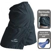 Bermuda Free Ride Barbedo Preta