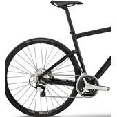 Bike BMC Alpenchallenge AC01 Two Metrea 2018 Preta Fosca
