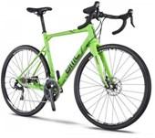 Bike BMC Granfondo GF02 105 Verde