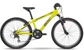 "Bike BMC Sport Elite SE Acera Aro 24"" Amarela"