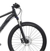"Bike BMC Sport Elite SE Deore Aro 27,5"" 2017 Preta Fosca"