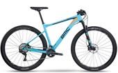 "Bike BMC Team Elite 02 SLX/XT Aro 29"" 2017 Azul Celeste"