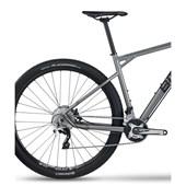 "Bike BMC Team Elite 03 SLX/XT Aro 29"" 2017 Cinza"