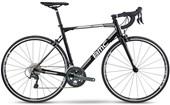 Bike BMC Team Machine ALR01 Tiagra 2017 Preta e Cinza