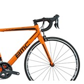 Bike BMC Team Machine SLR03 Sora 2017 Laranja