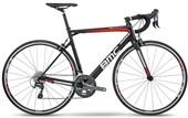 Bike BMC Team Machine SLR03 Tiagra 2017 Preta Branca e Vermelha