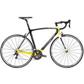 Bike Lapierre Xelius EFI 200 Branca e Amarela